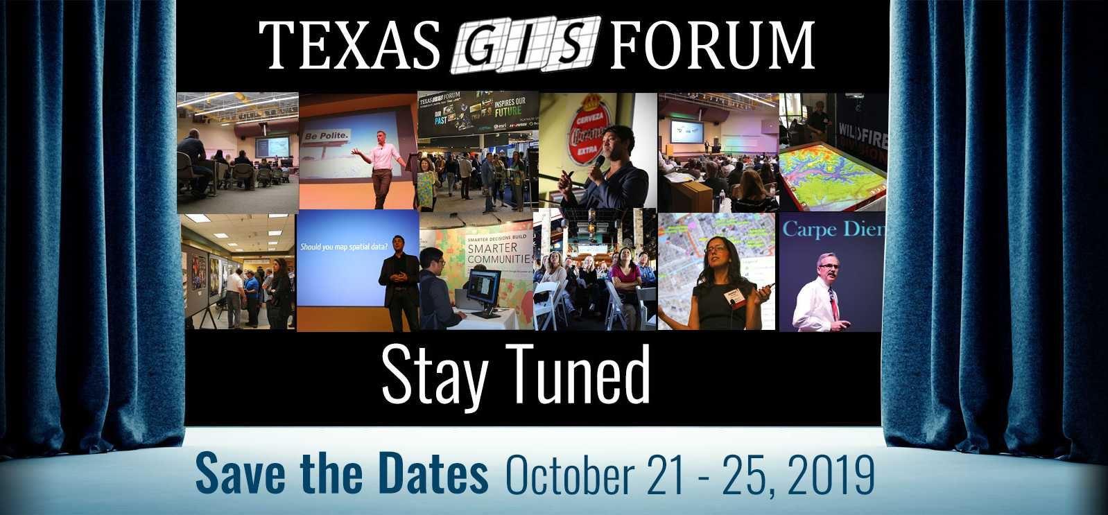 SCAUG - Texas GIS Forum